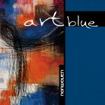ART BLUE(NONWOVEN)